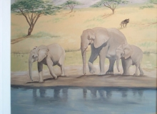 Animals # 18